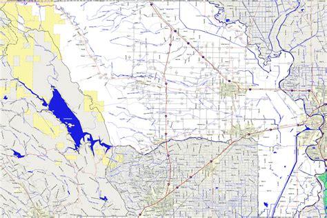 map of yolo county california landmarkhunter yolo county california