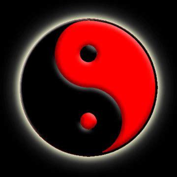imagenes de yin yang en 3d gifs animados de ying yang gifs animados