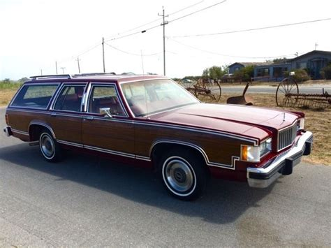auto air conditioning repair 1985 mercury marquis user handbook 1985 mercury colony park like ford country squire for sale in santa cruz california united states
