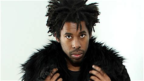 flying lotus on the of kuso magical cats and
