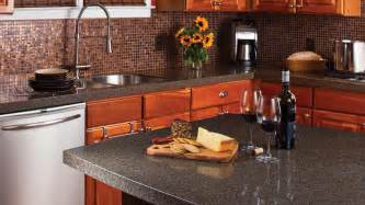kitchen installed new granite stone material for what materials are used for kitchen countertops rusty valle