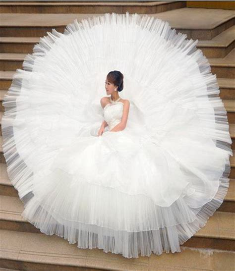 Big Wedding Dresses by Big Wedding Dresses Fashion Trends Styles For 2014