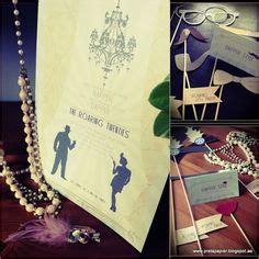 theme theories great gatsby worksheet custom diy printable great gatsby roaring 1920 s party