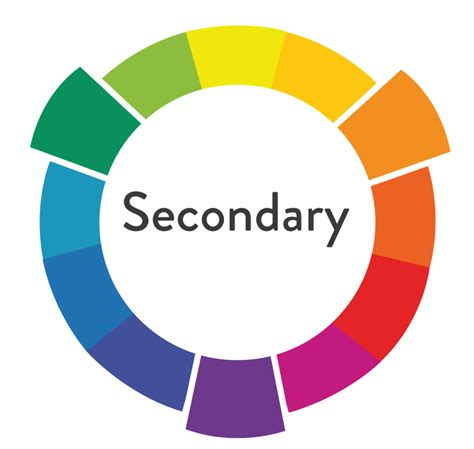 what is a secondary color secondary colors www pixshark images galleries