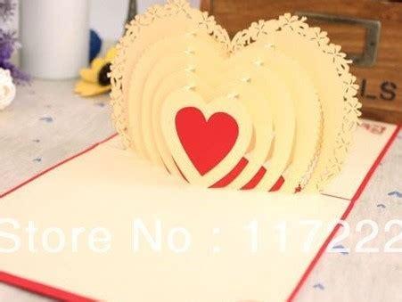 2 tarjetas 3d facil toda ocasion youtube tarjeta de coraz 243 n 3d para san valentin facil taringa