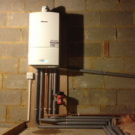 J And K Plumbing And Heating bungalow heating upgrade jk plumbing and heating