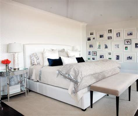 mirrored coffee table contemporary bedroom house amp home