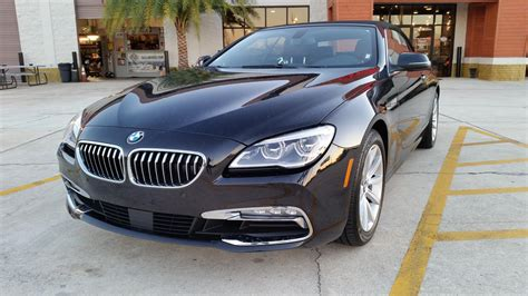 bmw 640ci 2015 bmw 640i review archives the about cars