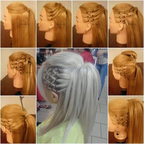 diy hairstyles step by step tumblr hairstyles step by step tumblr www imgkid com the