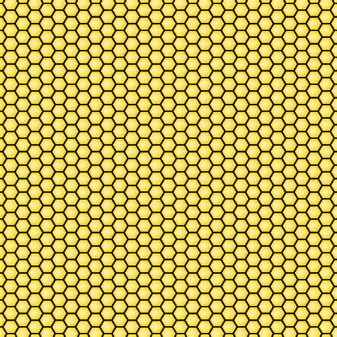 Honeycomb Pattern Illustrator Download | seamless honeycomb pattern background labs