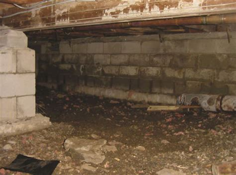 moisture fans under house crawl space mold rot control with a crawl space vapor