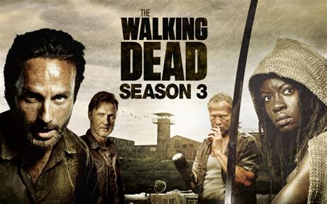 new trailer for the walking dead season 3 gets stabby