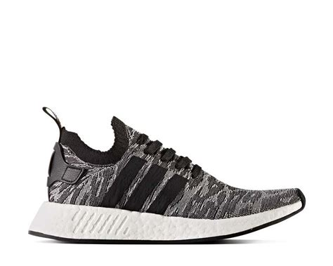 Adidas Nmd R2 Pk Light Grey adidas nmd r2 pk black grey noirfonce sneakers