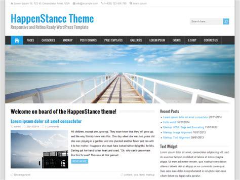 free wp themes 2015 wp templates free wordpress themes january 2015 wpfriendship