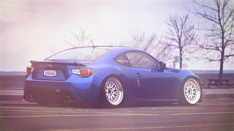 stanced subaru brz stanced subaru brz wallpapers 1920x1080 455780