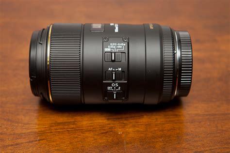 Sigma 105mm Macro review sigma 105mm f 2 8 ex dg os hsm macro the