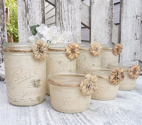 rustic wedding shabby chic upcycled country by huckleberryvntg