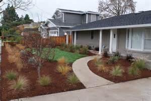Drought Tolerant Front Yard Gentle Giants Gardening