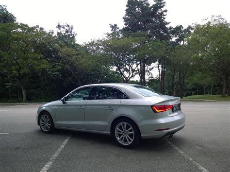 audi a3 1 8 tfsi review audi a3 1 8 tfsi sedan test drive review drive safe and fast