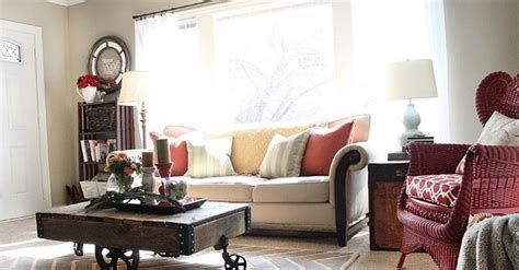 small house decorating blogs redecorating a small living room