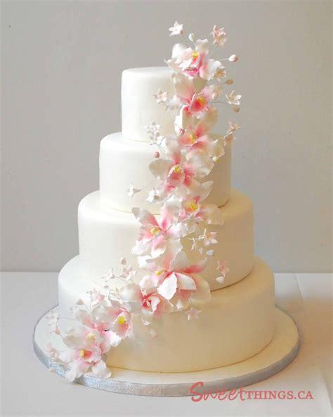 a brief history wedding cake birthday