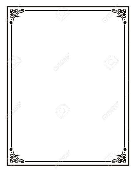 Frame Design For Microsoft Word | 28 best frames borders images on pinterest page