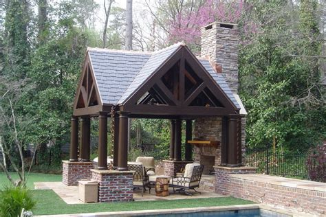 Backyard Structure by Garden Structures Top 5 Most Popular