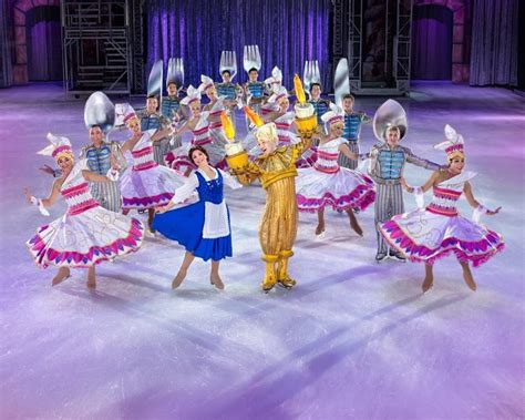 Disney World Ticket Giveaway On Facebook 2017 - disney on ice follow your heart at staples center in dtla ticket giveaway real