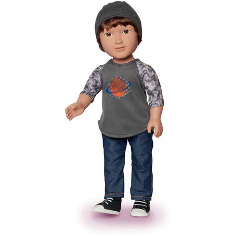 doll mart walmart to add my boy dolls to its stores