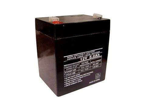 12v 4500 mah ups battery for ademco 4110dl