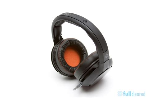 Headset Steelseries H Wireless steelseries h wireless headset review cleared