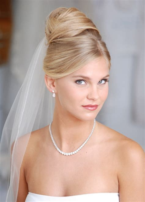 Wedding Hairstyles With Veil 2013 by Wedding Hairstyles For Hair With Veil
