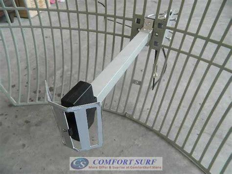 Wifi Grid 24dbi grid parabolic antenna 2400mhz wifi antenna