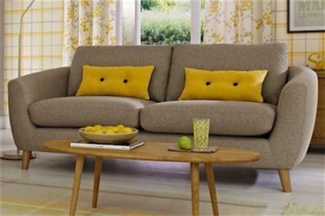 walton retro sofa from next retro to go