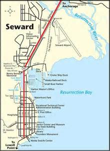 Rental Car Anchorage To Seward One Way Car Rental Seward Forum Tripadvisor