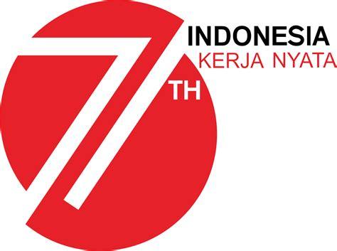 dirgahayu kemerdekaan republik indonesia ke 71 tionghoa download logo resmi hut ri ke 71 tahun 2016 format vector