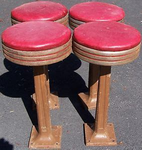 soda stools ebay 87 best images about soda fountains on