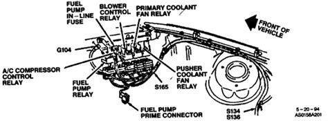 solved where buick 1994 skylark solved fuel relay location for 95 buick century 4