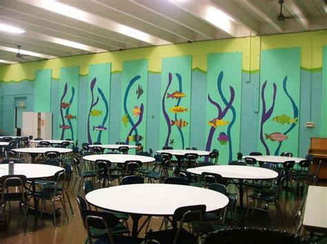 design cafe castle douglas 96 best images about murals for school on pinterest