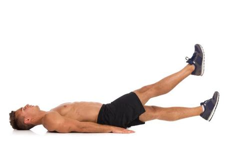 are flutter kicks the best ab exercise livestrong