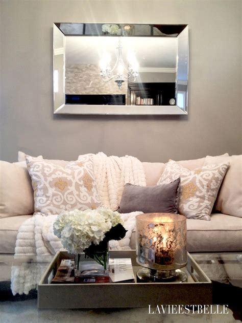 Grey Living Room Mirror Pin By Danielle Lorenz On For The Home