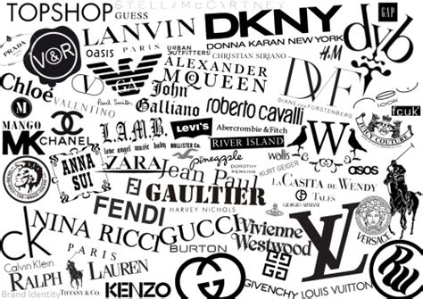 fashion for popular clothing brands 2014 clothing brand research brucewilsongraphics