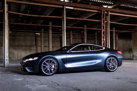 concept bmw the bmw concept 8 series reveals much of what is to come