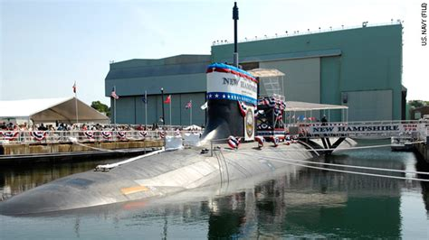 electric boat groton ct earmarks eideard