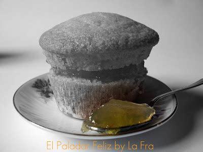 leiweb cucina el paladar feliz muffin con farina gialla ripieni all arancia