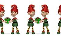 pass presents elves animation pictures images photos