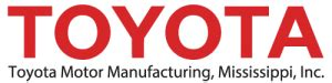 toyota motor manufacturing mississippi event planning and execution robinson and associates inc
