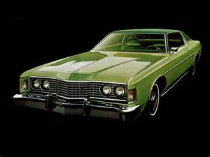 1973 Ford Galaxie 500 1973 Ford Galaxie 500 Hardtop Coupe Classic Wallpaper