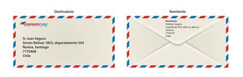 c 243 mo escribir tu como poner la direccion en un sobre correos