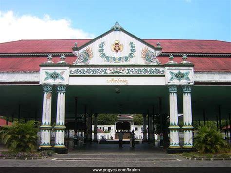 wisata sejarah kraton yogyakarta hotel wisata  jogja